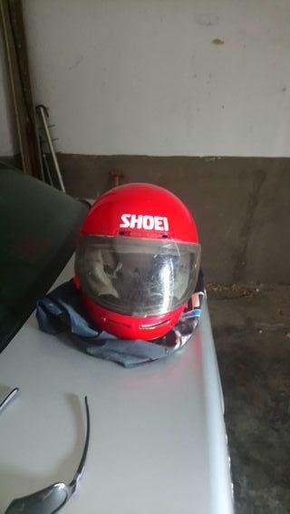 venta o cambio de casco vintage