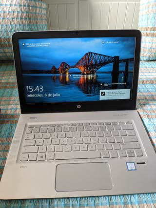 "Ultrabook HP Envy 13,3"" 13-d000ns i5-6200U - SSD"