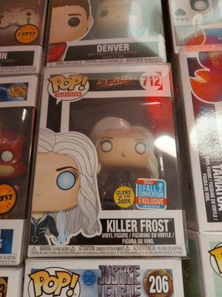 Funko Pop Killer Frost