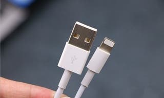 NUEVO, IPHONE cable