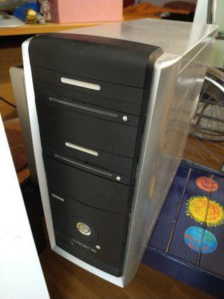 Ordenador PC Windows XP