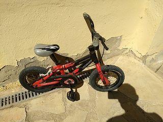 Bicicleta aluminio niño Specialized Hotrock