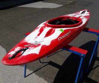 Kayak niño Dagger Dynamo