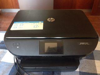 Impresora HP ENVY 5640