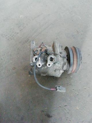 Compresor aire acondicionado Honda Cr-V