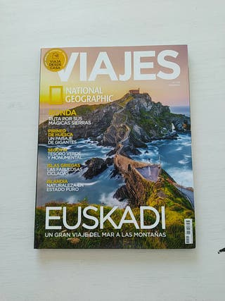 revista nacional geographic viajes
