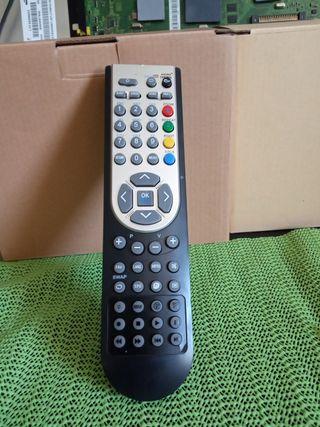 mando a distancia televisor Nevir