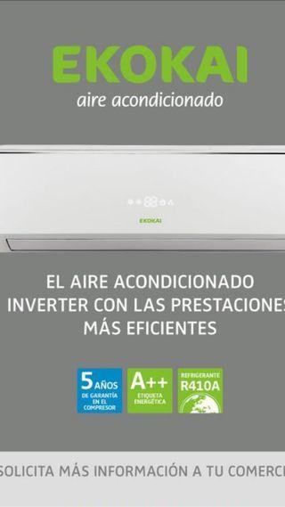Climatización A/A