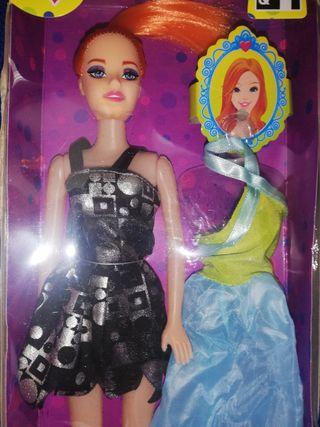 Barbie cathy