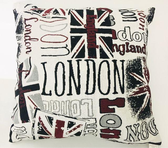Cojín Londres