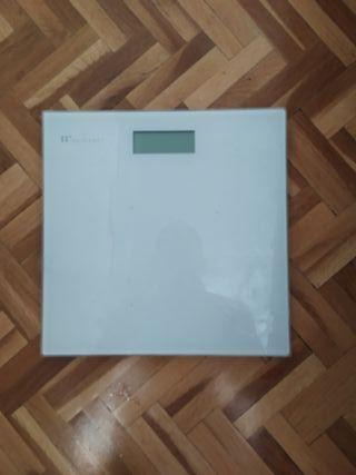 Báscula de peso digital