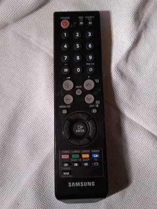 MANDO TELEVISOR SAMSUNG VR 7147