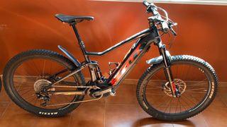 Bicicleta eléctrica Scott E-Spark 710