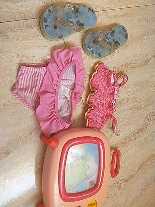 juguetes de niña