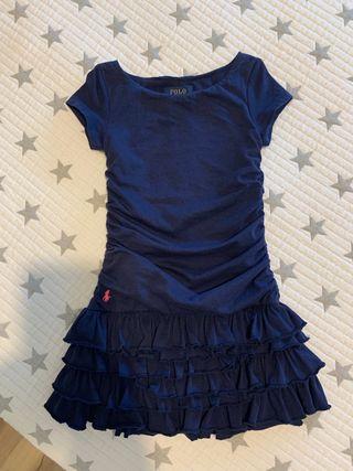 Vestido Polo Ralph Lauren TALLA 2 años