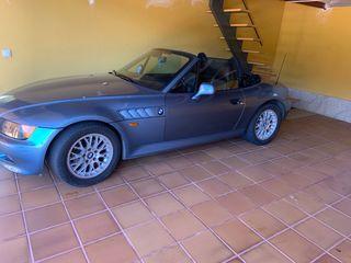 BMW X3 1998
