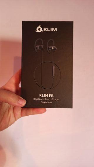 Auriculares Bluetooth Deportivos NUEVO