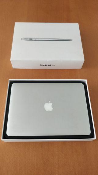 MacBook Air 2012 - 13 pulgadas