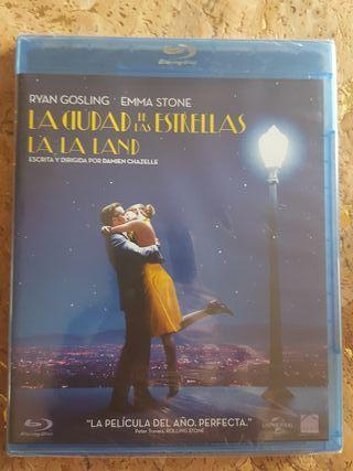 La La Land en Blu-ray