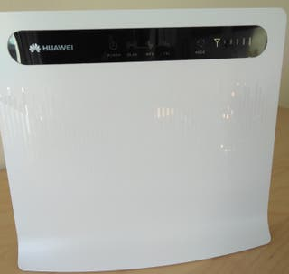 HUAWEI ROUTER 4G