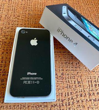 iPhone 4 - 16 GB Como Nuevo!
