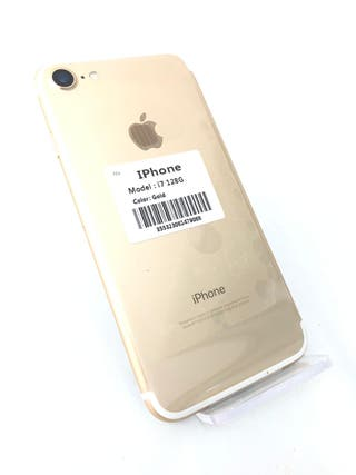 IPHONE 7 128GB COLORS
