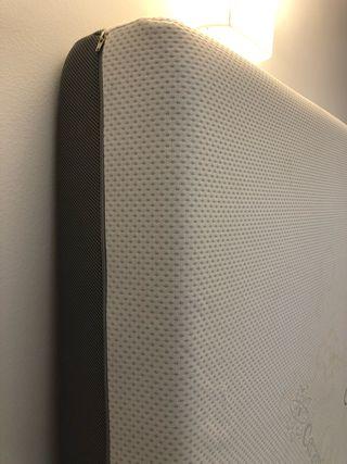 Colchon de 200cm X 135 cm X 20 cm