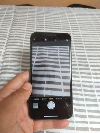 iPhone X, necesita reparar face id