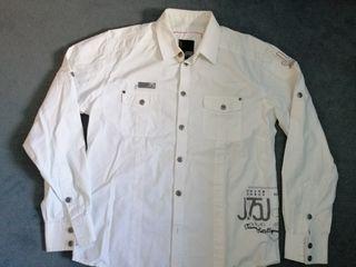 camisa marca JACK & JONES