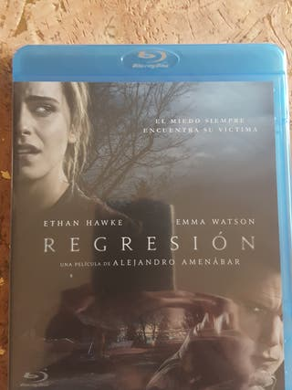 Regresión en Blu-ray