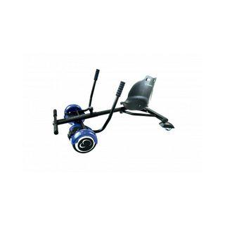 SmartGyro Go Kart PRO - NEGRO para Hoverboard