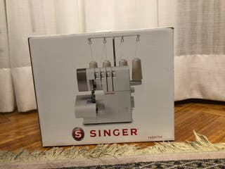 Maquina Singer