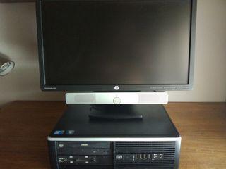 Ordenador completo HP elite 8000 SSF