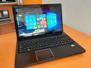 Portátil Lenovo Core I5