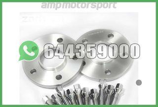 Separadores de rueda VW Golf, Passat, Polo, Sciroc