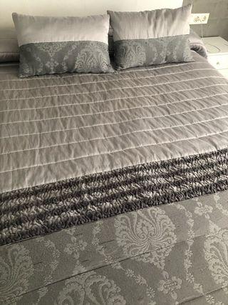 Edredon cama 150