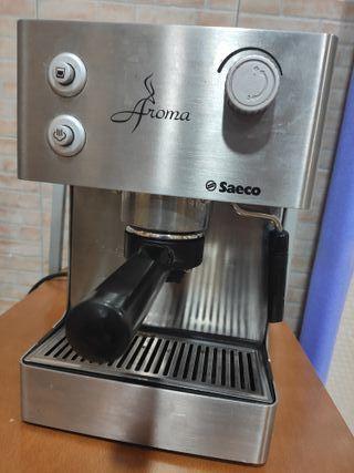 cafetera Saeco aroma