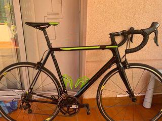 Bicicleta carretera supersix