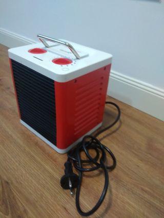 Se Vende Pequeño Calefactor La Garza