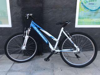 Bicicleta Orbea Cuadro aluminio talla M