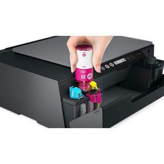 HP Smart Tank Plus 555 Multifunción Color WiFi
