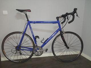 Bicicleta carretera talla 60/62