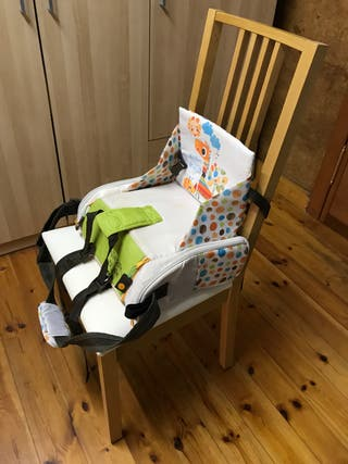 Alzador silla Jane