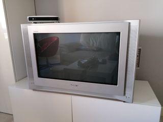 tv Sony 100Hz.
