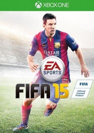 FIFA 15 X-Box One