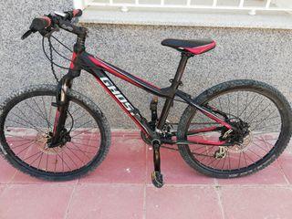 bicicleta mtb ghost 24 pulgadas