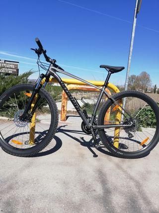 Bicicleta Specialized Rockhopper 29'