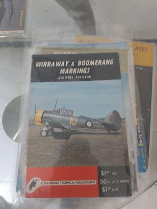 revistas aviacion