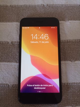 iPhone 7 de 32 Gigas en perfecto estado.