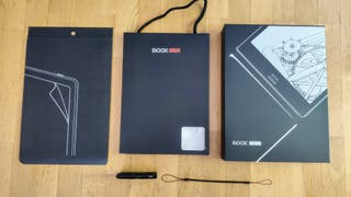 Tablet ereader ONYX BOOX NOTE PRO 10.3